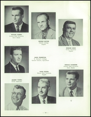Page 17, 1960 Edition, Judson School - Cactus Yearbook (Scottsdale, AZ) online yearbook collection