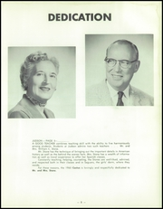 Page 9, 1960 Edition, Judson School - Cactus Yearbook (Scottsdale, AZ) online yearbook collection