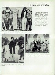 Page 11, 1978 Edition, Judson School - Cactus Yearbook (Scottsdale, AZ) online yearbook collection