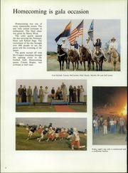 Page 12, 1978 Edition, Judson School - Cactus Yearbook (Scottsdale, AZ) online yearbook collection