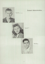 Page 14, 1947 Edition, Chandler High School - El Lobo Yearbook (Chandler, AZ) online yearbook collection