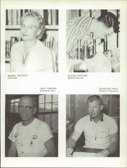 Page 15, 1960 Edition, Chandler High School - El Lobo Yearbook (Chandler, AZ) online yearbook collection
