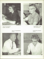 Page 17, 1960 Edition, Chandler High School - El Lobo Yearbook (Chandler, AZ) online yearbook collection