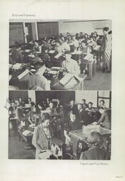 Page 17, 1938 Edition, Tucson High School - Tucsonian Yearbook (Tucson, AZ) online yearbook collection