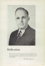 Page 9, 1938 Edition, Tucson High School - Tucsonian Yearbook (Tucson, AZ) online yearbook collection