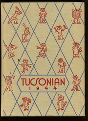 Page 1, 1944 Edition, Tucson High School - Tucsonian Yearbook (Tucson, AZ) online yearbook collection