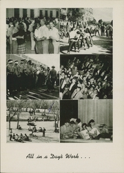 Page 12, 1944 Edition, Tucson High School - Tucsonian Yearbook (Tucson, AZ) online yearbook collection