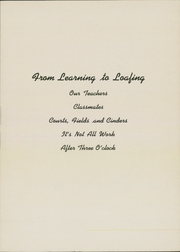 Page 13, 1944 Edition, Tucson High School - Tucsonian Yearbook (Tucson, AZ) online yearbook collection