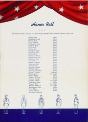 Page 9, 1944 Edition, Tucson High School - Tucsonian Yearbook (Tucson, AZ) online yearbook collection