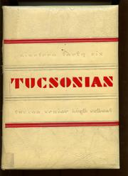 Page 1, 1946 Edition, Tucson High School - Tucsonian Yearbook (Tucson, AZ) online yearbook collection