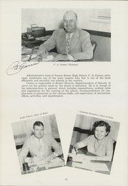 Page 14, 1946 Edition, Tucson High School - Tucsonian Yearbook (Tucson, AZ) online yearbook collection
