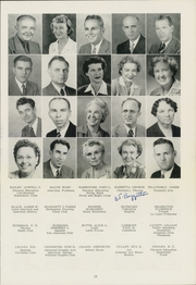 Page 17, 1946 Edition, Tucson High School - Tucsonian Yearbook (Tucson, AZ) online yearbook collection