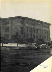 Page 9, 1950 Edition, Tucson High School - Tucsonian Yearbook (Tucson, AZ) online yearbook collection