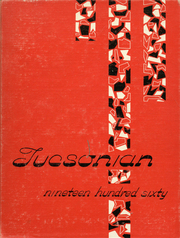 Tucson High School - Tucsonian Yearbook (Tucson, AZ) online yearbook collection, 1960 Edition, Page 1