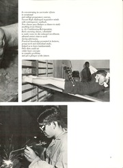 Page 11, 1968 Edition, Tucson High School - Tucsonian Yearbook (Tucson, AZ) online yearbook collection