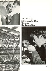 Page 13, 1968 Edition, Tucson High School - Tucsonian Yearbook (Tucson, AZ) online yearbook collection
