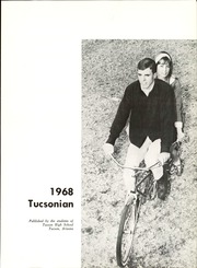 Page 5, 1968 Edition, Tucson High School - Tucsonian Yearbook (Tucson, AZ) online yearbook collection