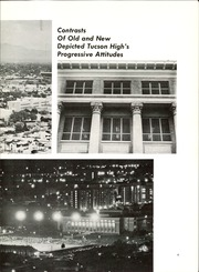 Page 9, 1968 Edition, Tucson High School - Tucsonian Yearbook (Tucson, AZ) online yearbook collection