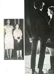 Page 10, 1969 Edition, Tucson High School - Tucsonian Yearbook (Tucson, AZ) online yearbook collection