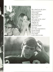 Page 11, 1969 Edition, Tucson High School - Tucsonian Yearbook (Tucson, AZ) online yearbook collection