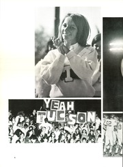 Page 12, 1969 Edition, Tucson High School - Tucsonian Yearbook (Tucson, AZ) online yearbook collection