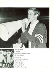 Page 13, 1969 Edition, Tucson High School - Tucsonian Yearbook (Tucson, AZ) online yearbook collection