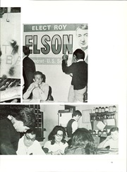 Page 15, 1969 Edition, Tucson High School - Tucsonian Yearbook (Tucson, AZ) online yearbook collection