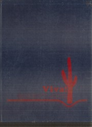 Page 1, 1981 Edition, Sahuaro High School - Viva Yearbook (Tucson, AZ) online yearbook collection