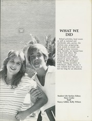 Page 13, 1981 Edition, Sahuaro High School - Viva Yearbook (Tucson, AZ) online yearbook collection