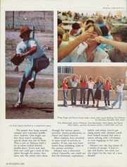Page 14, 1981 Edition, Sahuaro High School - Viva Yearbook (Tucson, AZ) online yearbook collection