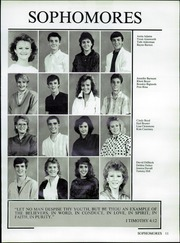 Page 15, 1987 Edition, Valley Christian High School - Footprints Yearbook (Tempe, AZ) online yearbook collection