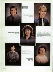 Page 24, 1987 Edition, Valley Christian High School - Footprints Yearbook (Tempe, AZ) online yearbook collection