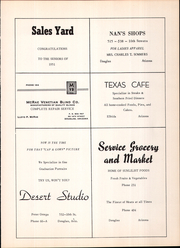 Valley Union High School - Time Yearbook (Elfrida, AZ) online yearbook collection, 1951 Edition, Page 113