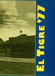 1977 Edition, Marana High School - El Tigre Yearbook (Marana, AZ)
