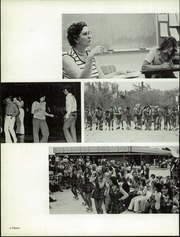 Page 10, 1977 Edition, Marana High School - El Tigre Yearbook (Marana, AZ) online yearbook collection