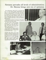Page 12, 1977 Edition, Marana High School - El Tigre Yearbook (Marana, AZ) online yearbook collection