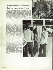Page 6, 1977 Edition, Marana High School - El Tigre Yearbook (Marana, AZ) online yearbook collection