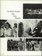 Page 8, 1977 Edition, Marana High School - El Tigre Yearbook (Marana, AZ) online yearbook collection