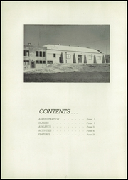 Page 10, 1941 Edition, Kingman High School - Hualapai Yearbook (Kingman, AZ) online yearbook collection