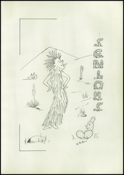 Page 15, 1941 Edition, Kingman High School - Hualapai Yearbook (Kingman, AZ) online yearbook collection