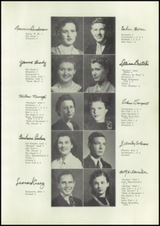 Page 17, 1941 Edition, Kingman High School - Hualapai Yearbook (Kingman, AZ) online yearbook collection