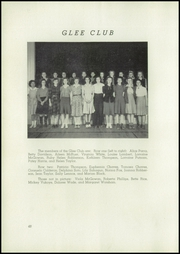 Page 54, 1941 Edition, Kingman High School - Hualapai Yearbook (Kingman, AZ) online yearbook collection