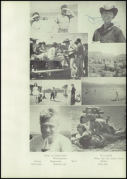 Page 67, 1941 Edition, Kingman High School - Hualapai Yearbook (Kingman, AZ) online yearbook collection