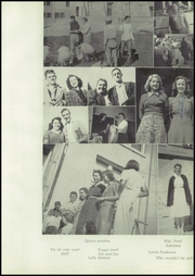 Page 69, 1941 Edition, Kingman High School - Hualapai Yearbook (Kingman, AZ) online yearbook collection