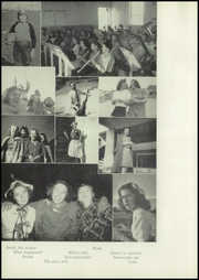 Page 70, 1941 Edition, Kingman High School - Hualapai Yearbook (Kingman, AZ) online yearbook collection