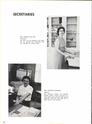 Page 11, 1961 Edition, Kingman High School - Hualapai Yearbook (Kingman, AZ) online yearbook collection