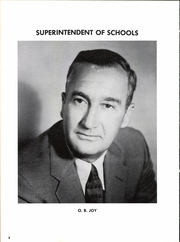 Page 13, 1961 Edition, Kingman High School - Hualapai Yearbook (Kingman, AZ) online yearbook collection