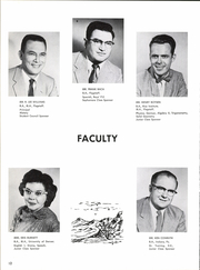 Page 16, 1961 Edition, Kingman High School - Hualapai Yearbook (Kingman, AZ) online yearbook collection