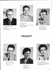 Page 17, 1961 Edition, Kingman High School - Hualapai Yearbook (Kingman, AZ) online yearbook collection