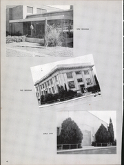 Page 8, 1961 Edition, Kingman High School - Hualapai Yearbook (Kingman, AZ) online yearbook collection